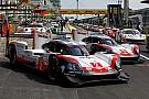 WEC Porsche officialise son retrait du LMP1 pour la Formule E