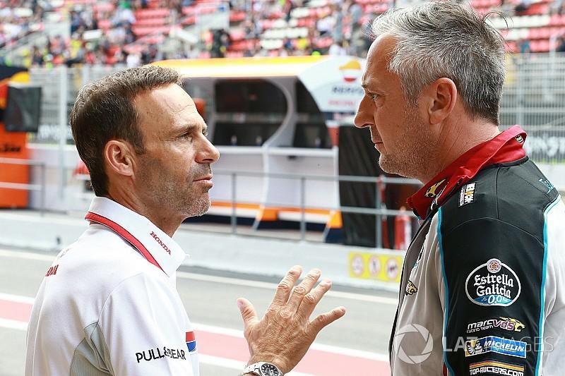 """Puig : """"Je viens de la course, je ne suis pas un homme de bureau"""""""