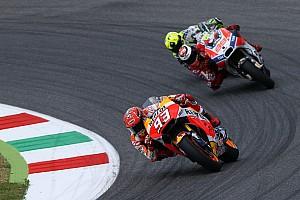 """MotoGP Noticias Márquez: """"Simplemente he hecho el máximo que podía"""""""