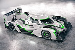 Endurance Breaking news Pescarolo launches new prototype and series