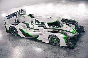 Endurance Nieuws Pescarolo presenteert nieuwe racewagen en kampioenschap