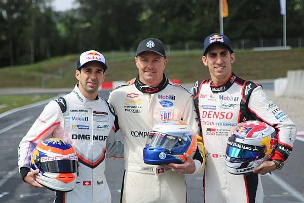 Le Mans 24h Le Mans: Countdown für die drei Profi-Schweizer
