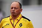 Вассер стал главным претендентом на роль руководителя Sauber