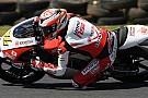 尾野弘樹「集団の中で最後までチャンスを狙っていた」:Moto3オーストラリア決勝