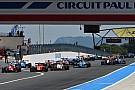 Jadwal lengkap Formula Renault 2.0 Eurocup Paul Ricard 2017