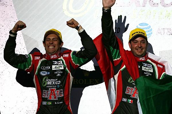 Pahlawan lokal, Ricardo Gonzalez, masih belum percaya dapat menang di Meksiko