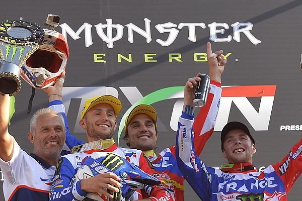 La Francia vince il Motocross della Nazioni, l'Italia chiude quinta
