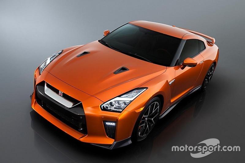Nissan zet wereldrecord met GT-R Nismo, maar waar?