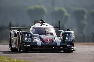 Le Mans Testing report Le Mans 24 teams take advantage of Bugatti Circuit test