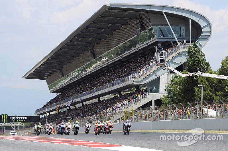 Barcelona to stay on MotoGP calendar until 2021