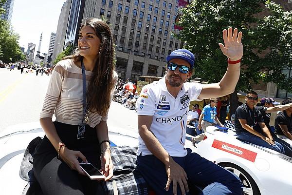 IndyCar Noticias de última hora Vídeo: Desfile de las 500 Millas de Indianápolis