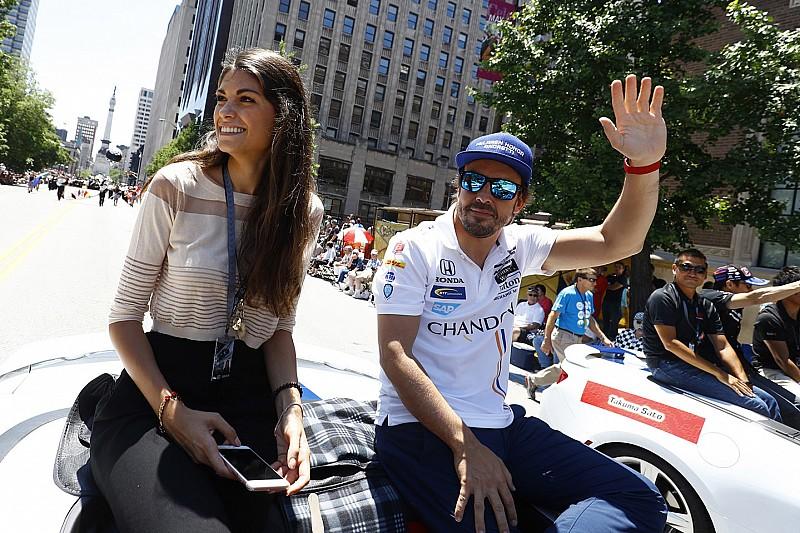 Honda Ф1 не проти надати двигун Алонсо та McLaren для Indy