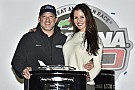 NASCAR Cup Tony Stewart waves the green flag on wedding plans