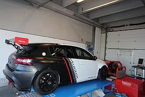 TCR Test Conclusi i test BoP ad Adria, ora prove in galleria del vento