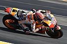 MotoGP Márquez lidera un test clave para entender el 'nuevo' Montmeló