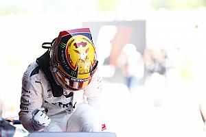 Hamilton atteint les niveaux de popularité de Schumacher