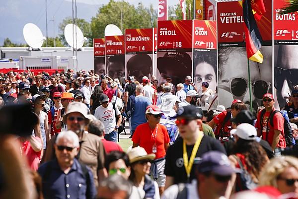 F1 Artículo especial Lo que quieren y lo que no quieren los aficionados de la Fórmula 1
