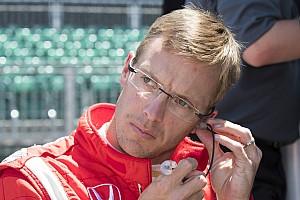 IndyCar Ultime notizie Bourdais operato dopo il crash a Indy: salterà il resto della stagione