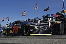 NASCAR Cup Martin Truex Jr. battles back for top-five after mid-race crash