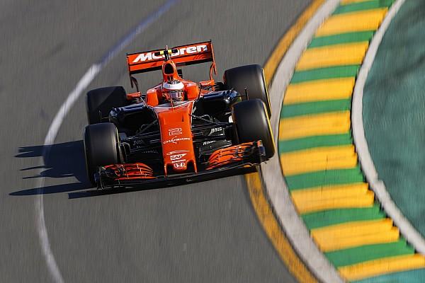 Vandoorne: Les problèmes de McLaren n'aident pas à impressionner