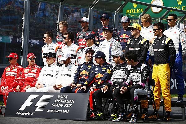 Формула 1 Самое интересное Гран При Австралии: расставьте оценки гонщикам