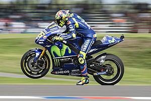 MotoGP Son dakika Rossi, antrenmanlarda sorun yaşadığını kabul etti