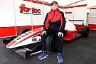 Formula 4 ザウバーF1のエリクソンの弟ハンプス、イギリスF4に参戦