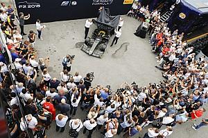 FIA F2 Commentaire Édito - Le Halo de la discorde