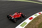 Live: Friday practice for the Italian Grand Prix