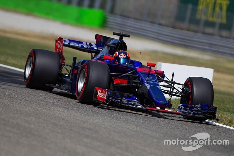 """Toro Rosso und Honda: Arbeit für F1 2018 beginnt """"sofort"""""""