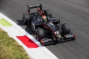 FIA F2 News Delétraz: