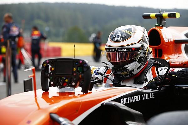 Формула 1 Колонка Вандорна: покарання спаплюжило домашній дебют