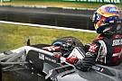 F1 2017 in Monza: Grosjean wütet nach Crash im Regen-Qualifying