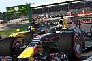 Videogames Welke updates je binnenkort in F1 2017 kunt verwachten