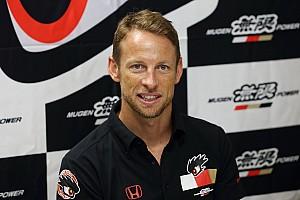 巴顿确认2018年征战日本超级GT