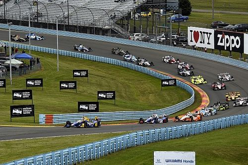 IndyCar could return to Watkins Glen by 2021