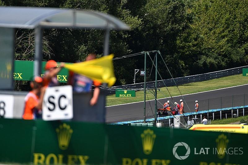 A Ferrari szerint Räikkönennek kicsivel figyelmesebbnek kellene lennie