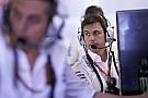 F1 Wolff: