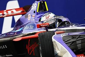 Formule E Résumé de qualifications Qualifs - Bird signe la pole pour 0