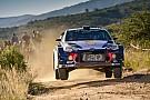 WRC WRC Argentina: Neuville menangi pertarungan dramatis lawan Evans