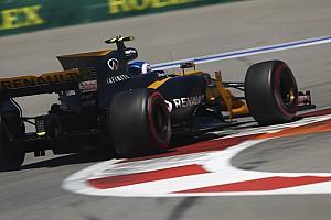 Formula 1 Ultime notizie Renault: l'upgrade alla power unit in ritardo per motivi di affidabilità