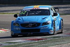 WTCC Noticias de última hora Bjork espera que los Volvo estén delante de los Honda en Termas