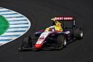 GP3 GP3 Jerez: Alesi verliest pole voor tweede race na clash met Lorandi