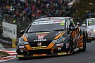 BTCC Neal chasing 'plug and play' Shedden replacement