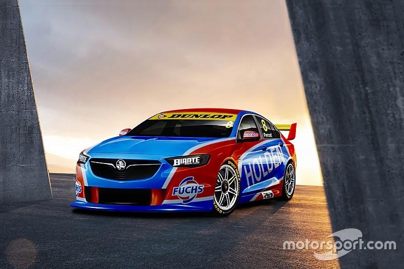 Ziet de nieuwe Holden Supercar er zo uit?