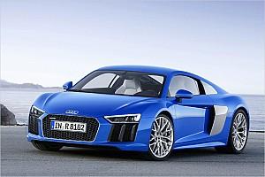 Automotive News Audi plant neuen, rein elektrischen Sportwagen