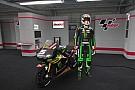 MotoGP Komparasi pole position perdana Zarco dengan video game MotoGP 17