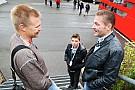 Формула 1 Сало: Пілоти Williams голодні до успіху