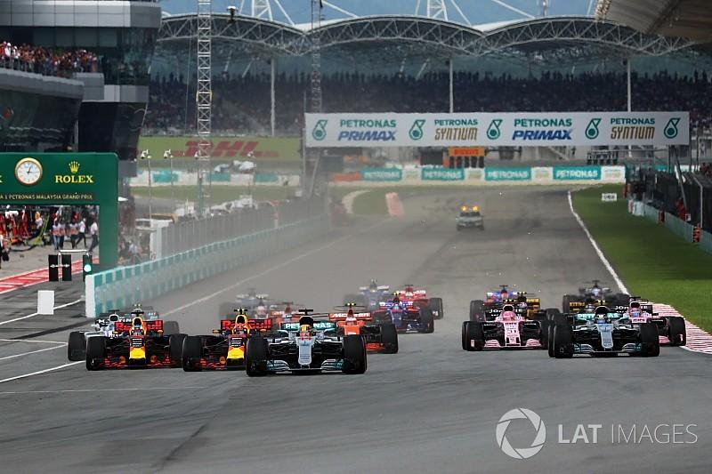 Verstappen nyerte a Maláj Nagydíjat: Vettel varázsolt, Räikkönen elrajtolni sem tudott