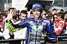 Valentino Rossi keluar dari rumah sakit